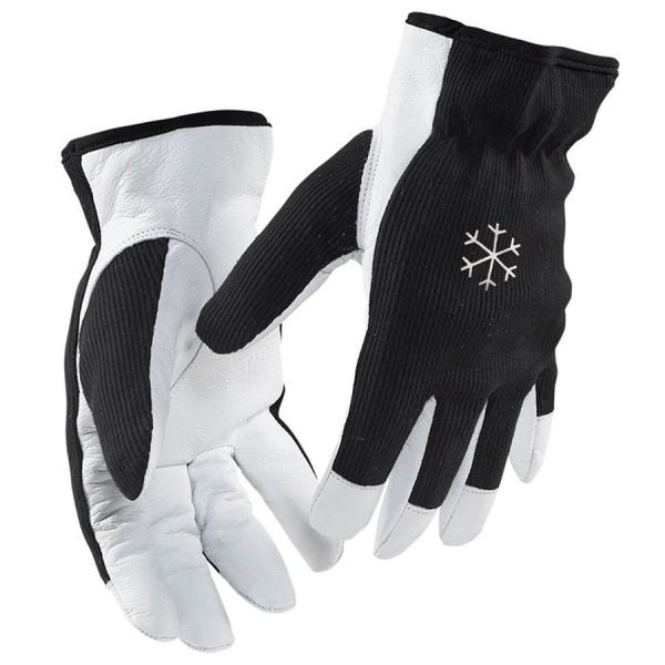 2286 Blakläder® Handwerker Handschuh gefüttert