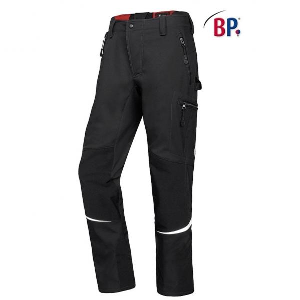 1983 BP Softshellhose für Männer BPplus