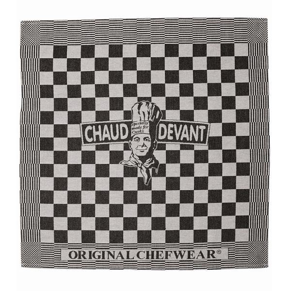 758 Chaud Devant® Geschirrtuch 65 x 65cm 6er Pack