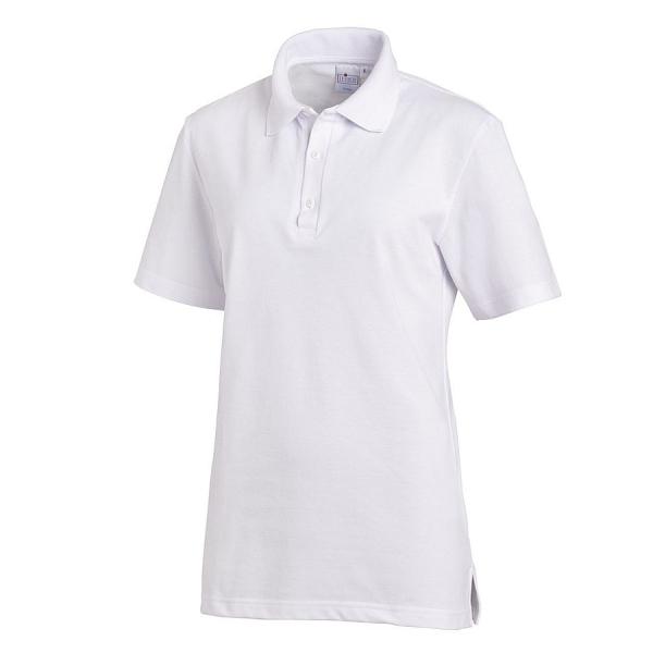 08/2515 Leiber Unisex Poloshirt Mischgewebe
