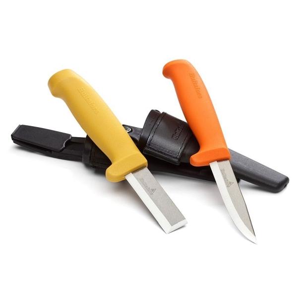 387010 Hultafors Doppelholster mit STK&HVK Messer