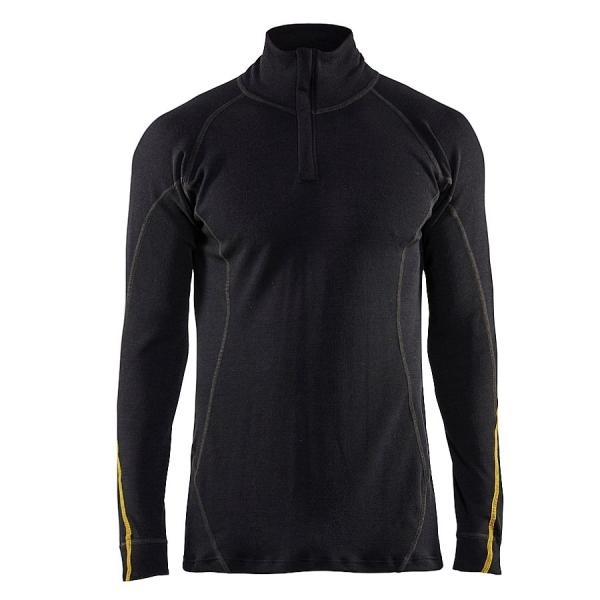 4796 Blakläder® Unterhemd Merinowolle Flammschutz