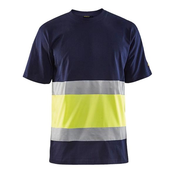 3387 Blakläder® T-Shirt High-Vis