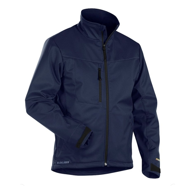 4951 Blakläder® Orginal Softshell Jacke