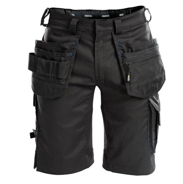 DASSY® D-FX Flex Short Trix Stretch Holstertaschen
