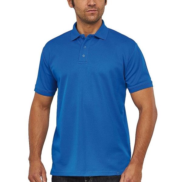 MS3007 Macseis® Flash Poloshirt blau