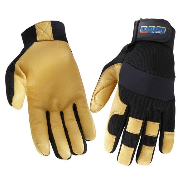 2239 Blakläder® Handwerker Handschuh gefüttert