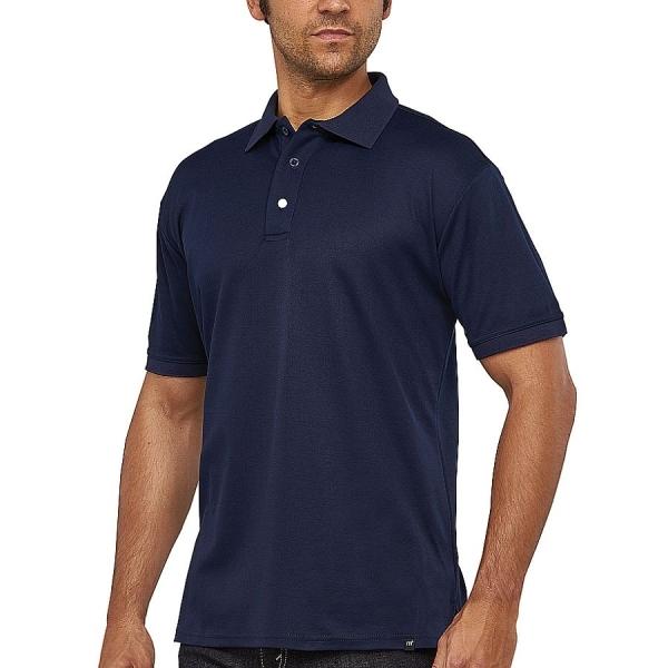 MS3004 Macseis® Flash Poloshirt navy