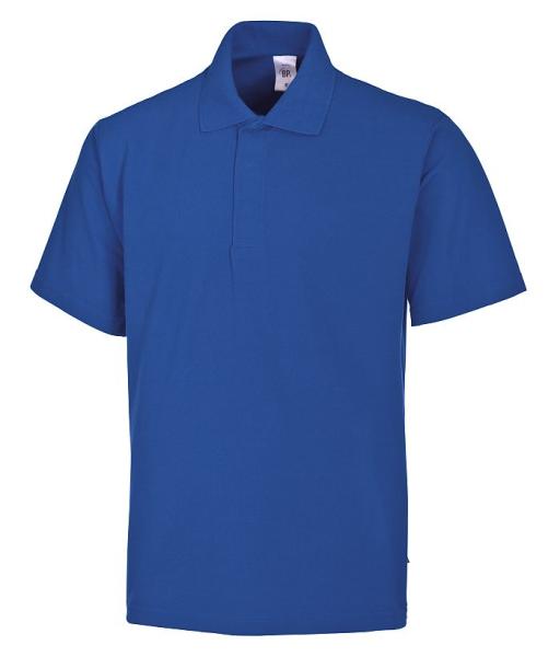 1625 BP Poloshirt Mischgewebe für Sie und Ihn