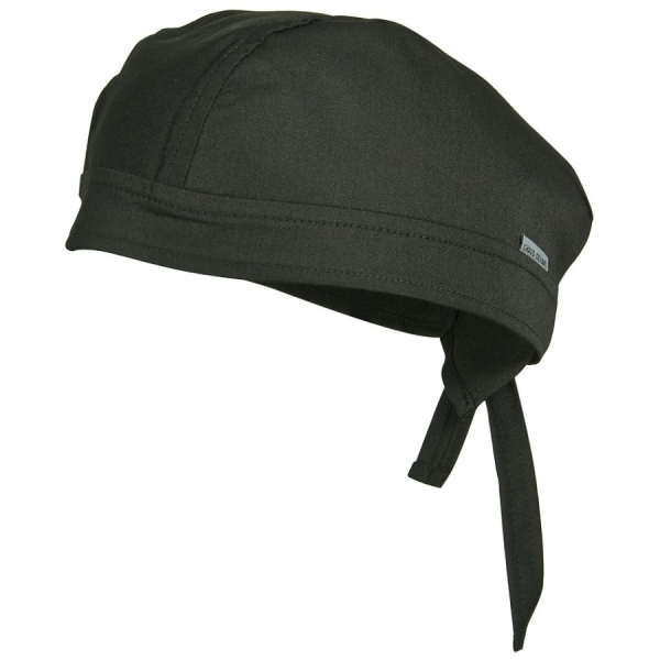 384 Chaud Devant® Bandana Black