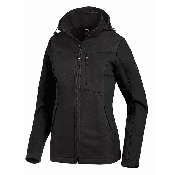 79120 FHB Damen Softshell Jacke Julia