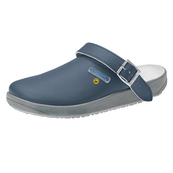 Abeba® ESD Clog 5250 OB marine
