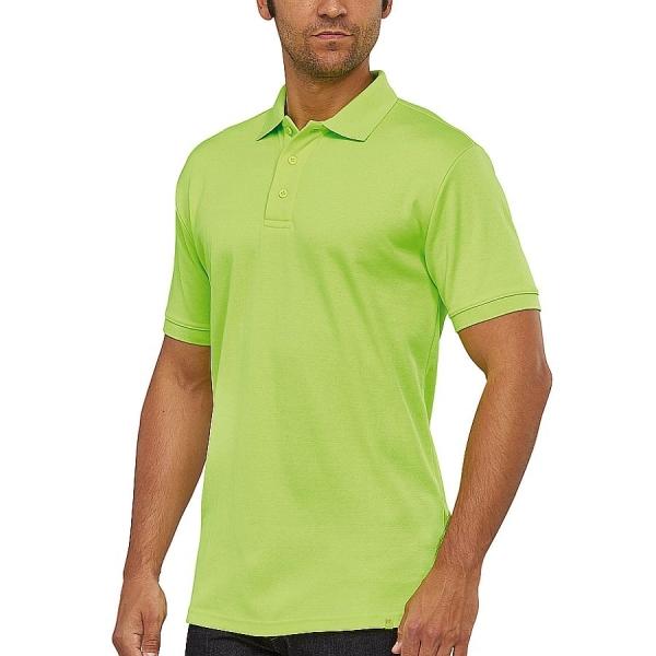 MS3008 Macseis® Flash Poloshirt grün