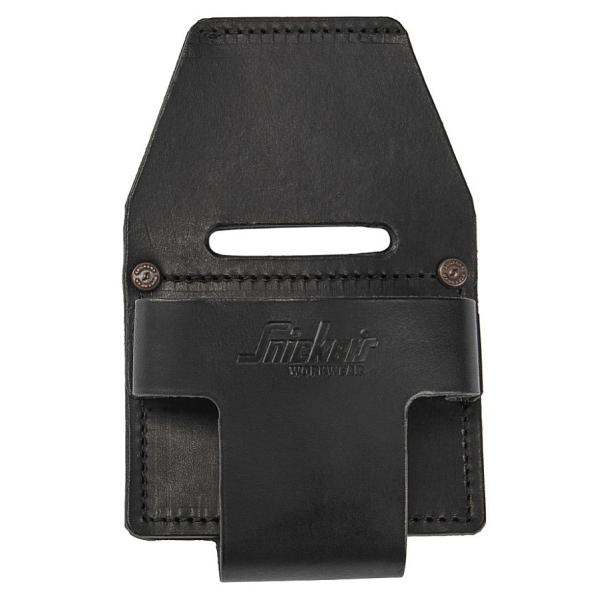 9768 Snickers Ledermaßband-Tasche