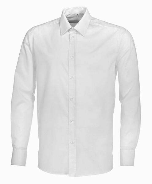 1563 BP Herrenhemd langarm Comfortec® Stretch