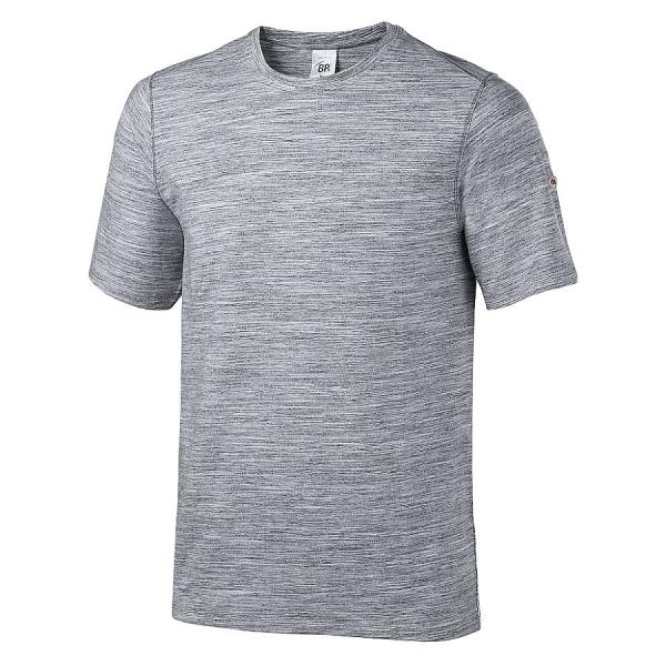 1714 BP T-Shirt Mischgewebe mit Stretch