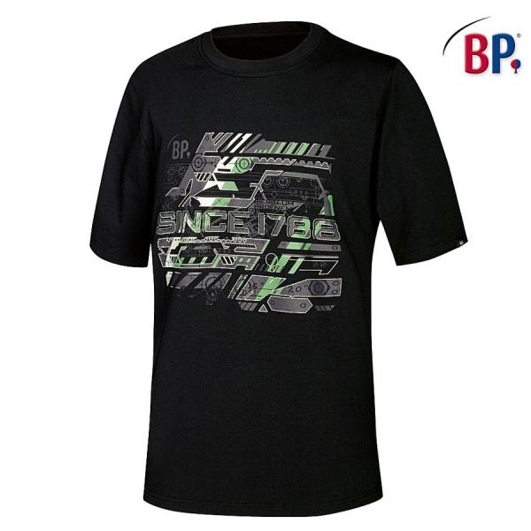 1988 BP T-Shirt Stretch für Männer