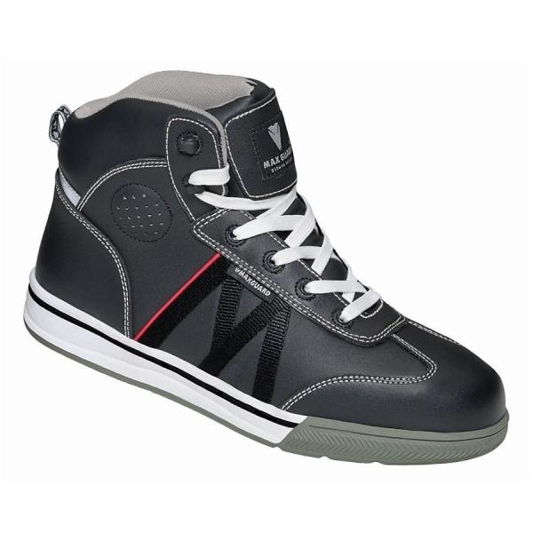S045 MAXGUARD® Sicherheits-Sneaker SHOGUN S3