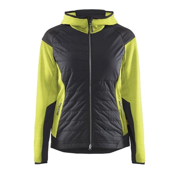 5931 Blakläder® Damen Hybrid Jacke