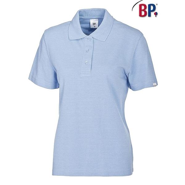 1648 BP Damen Poloshirt Mischgewebe