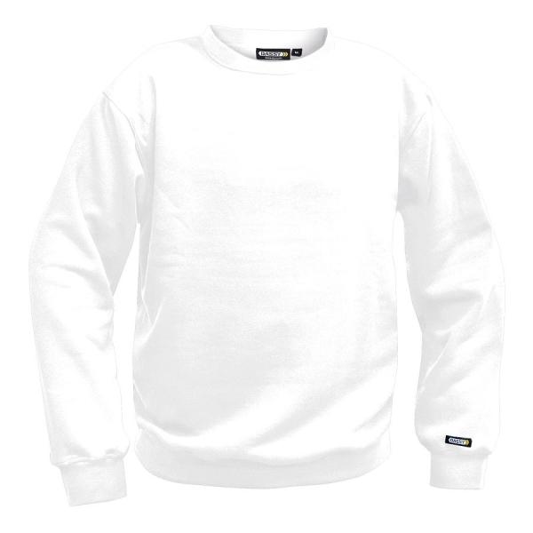 DASSY® Sweatshirt Lionel Mischgewebe