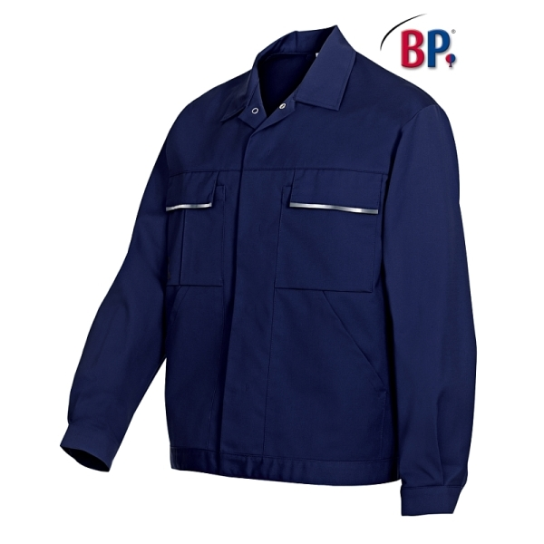 1602 BP Bundjacke Work & Wash Mischgewebe