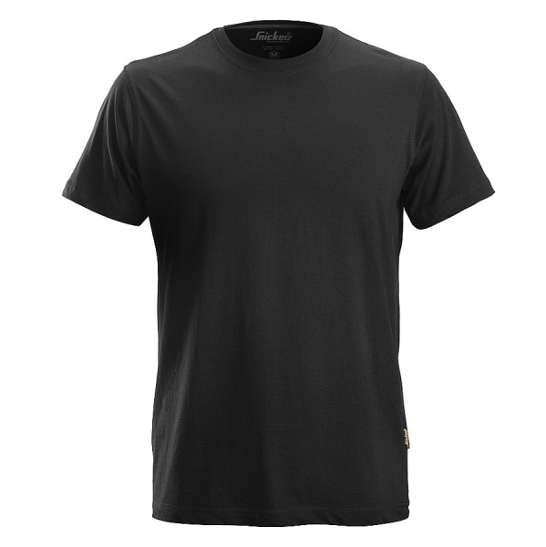 2502 Snickers T-Shirt Baumwolle