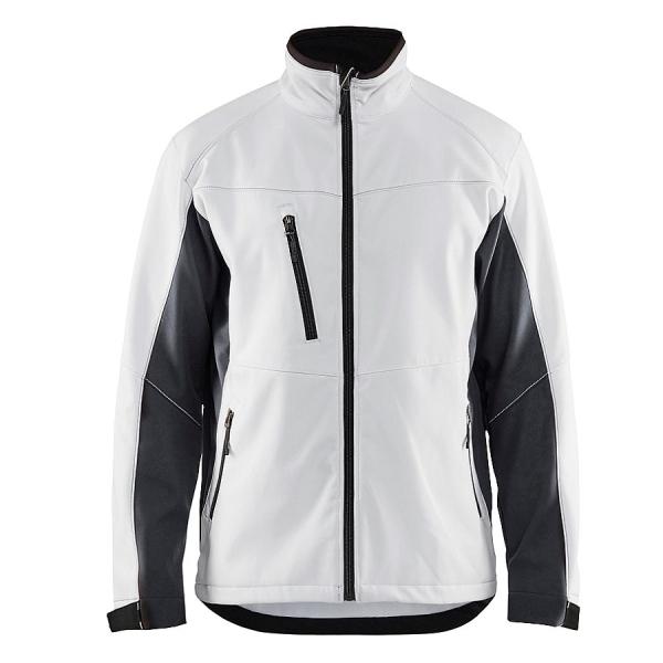 4950 Blakläder® Softshell Jacke