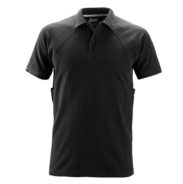 2710 Snickers Poloshirt Baumwolle