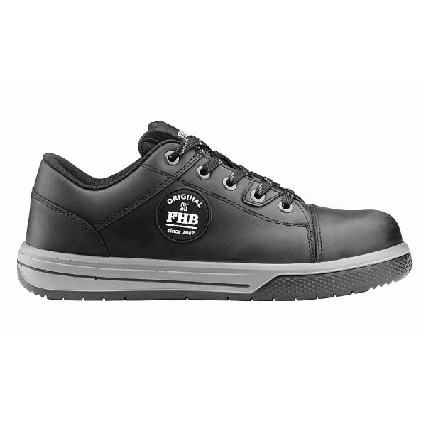 Sneaker FHB Sicherheitsschuhe JULIAN S3 Arbeitsschuhe Sicherheits