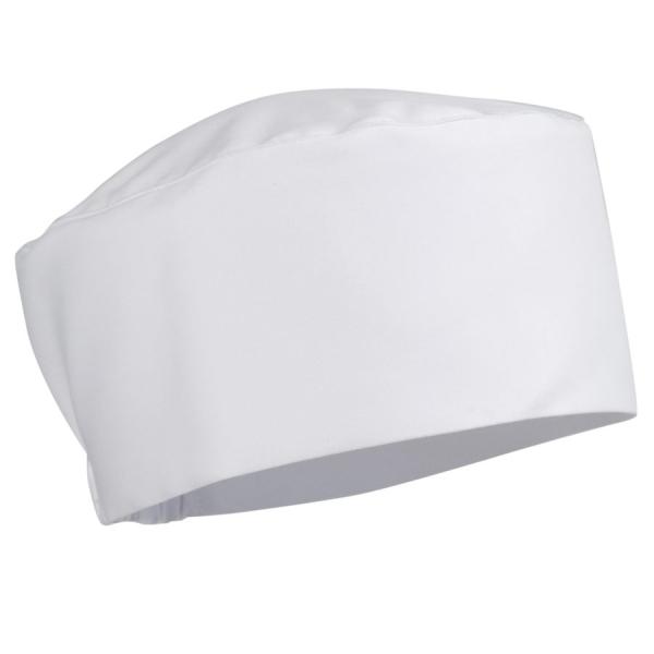 362 Chaud Devant® Bandi XO Kochmütze White