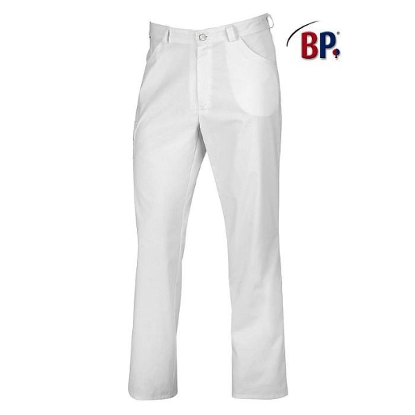 1651 BP Hose für Sie & Ihn Comfortec® Stretch