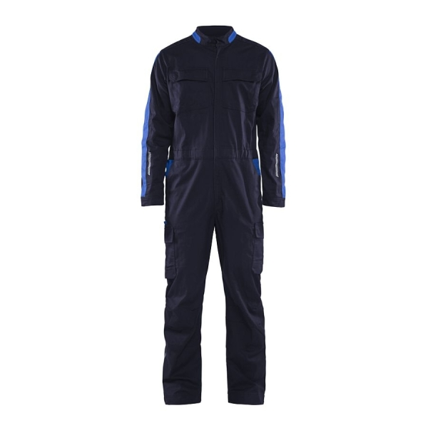 6144 Blakläder® Industrie Overall Stretch
