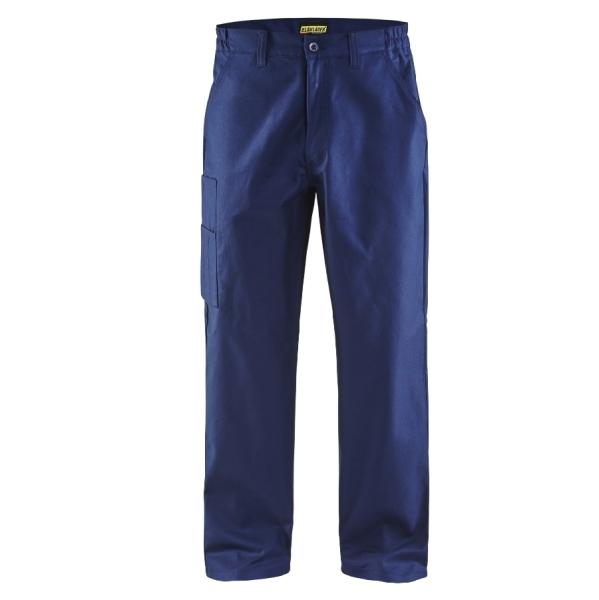 1725 Blakläder® Bundhose Industrie 100%Baumwolle
