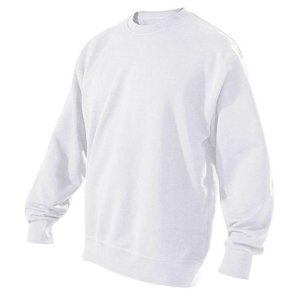 1547 Kübler Brand X Sweatshirt Mischgewebe