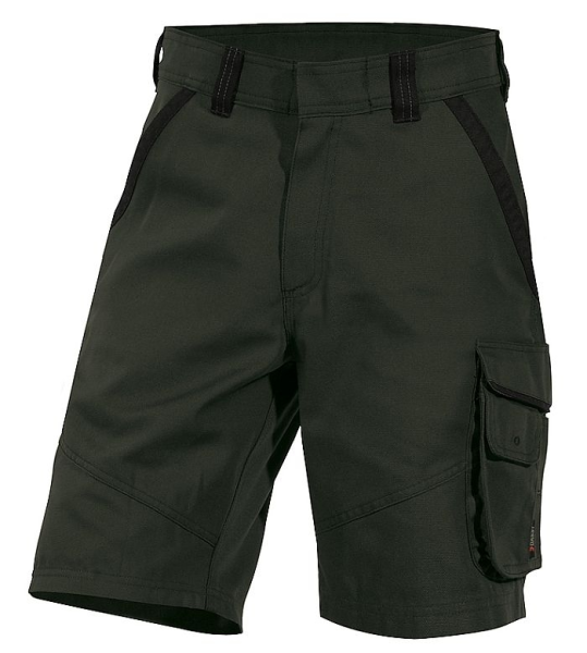 DASSY® DNA Short Smith Canvas 295g/m²