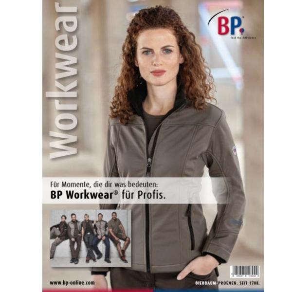 BP Workwear Katalog 2019