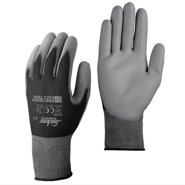 9321 Snickers Präzisions FLEX Light Handschuhe