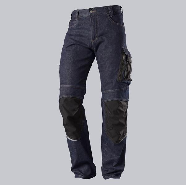 1972 BP Arbeitshose Worker-Jeans BPlus Stretch