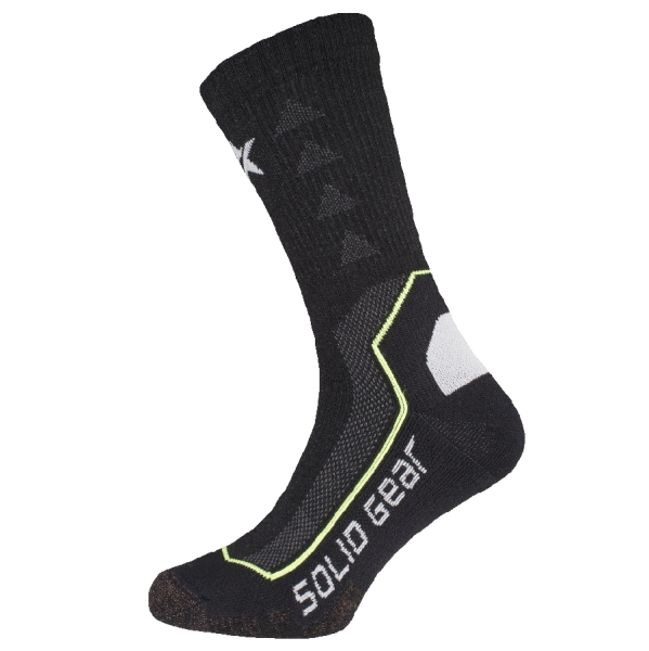 SG30008 Solid Gear Extreme Performance Sommer Sock