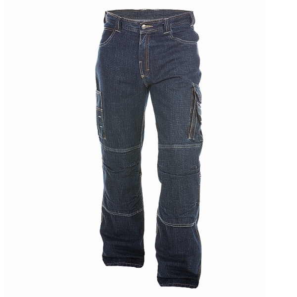 DASSY® Jeanshose Knoxville Stretch 390 g/m²