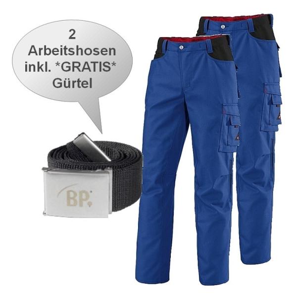 1788 BPerformance Hose 2er Pack mit *GRATIS Gürtel