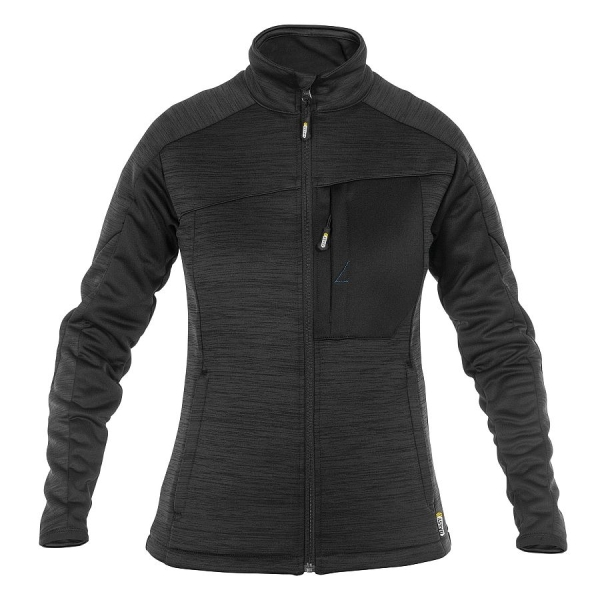 DASSY® Damen Stretch-Fleecejacke Convex