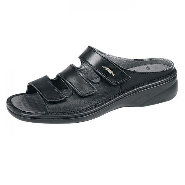 Abeba Sandale 6912 OB schwarz