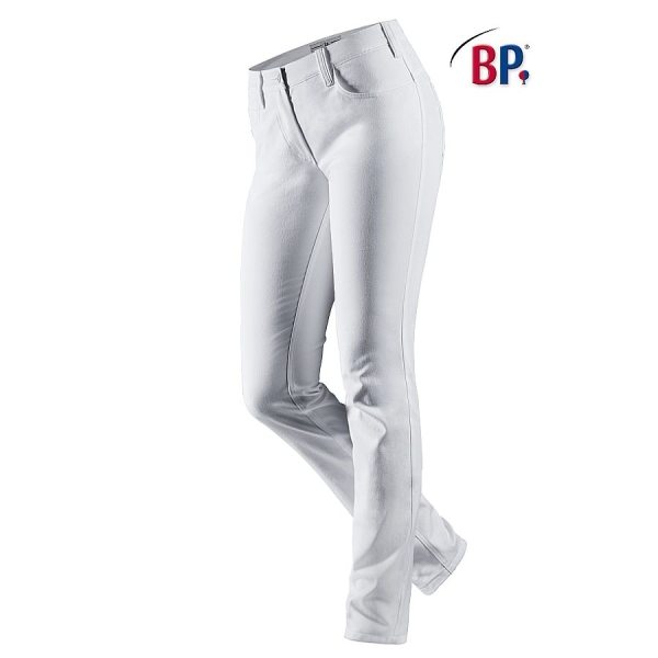 1755 BP Damen Röhrenhose Stretch