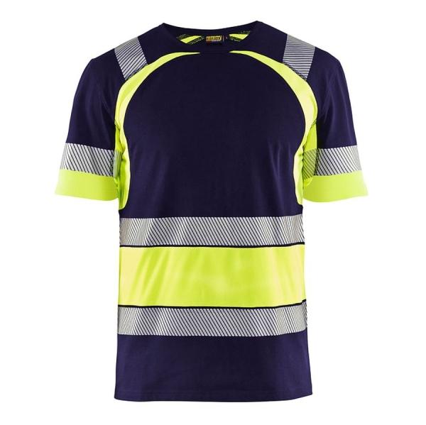 3421 Blakläder® T-Shirt High-Vis
