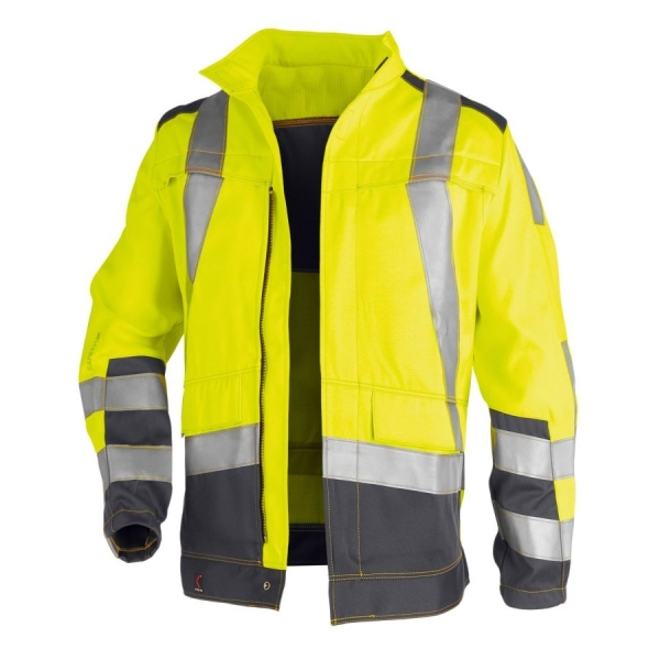 1779 Kübler Jacke SafetyX7 Multinorm