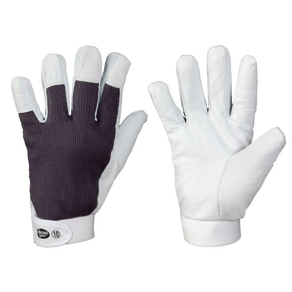 0277 Stronghand® Nappaleder Handschuh Sukkur