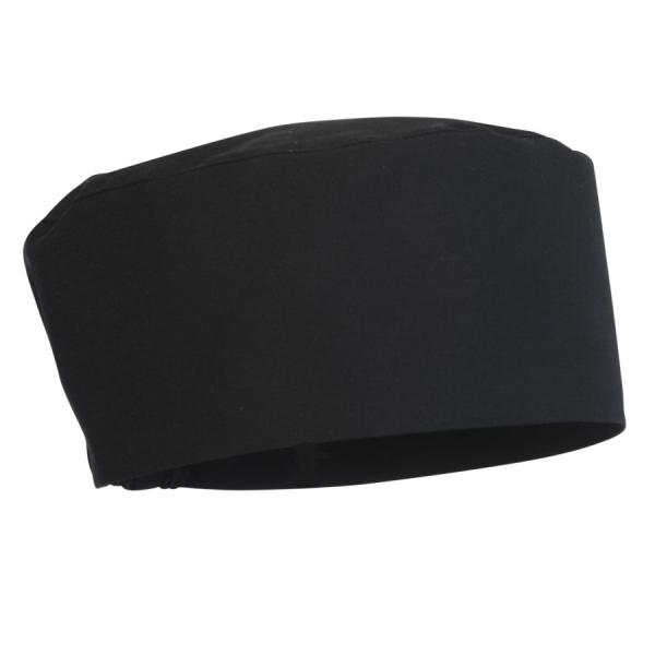 361 Chaud Devant® Bandi XO Kochmütze Black