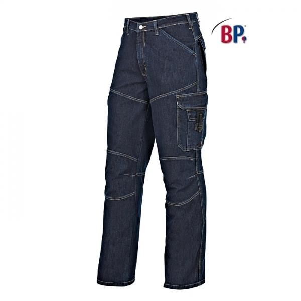 1466 BP Jeans-Arbeitshose Stretch